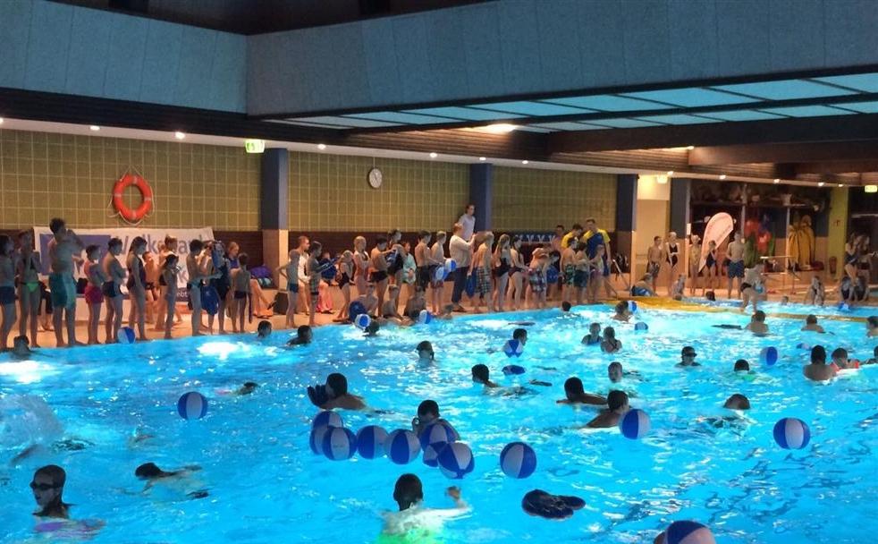 Schwimmbad Emstek veranstaltungen volksbank emstek eg